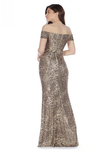 Pierre Cardin Elbise Altın